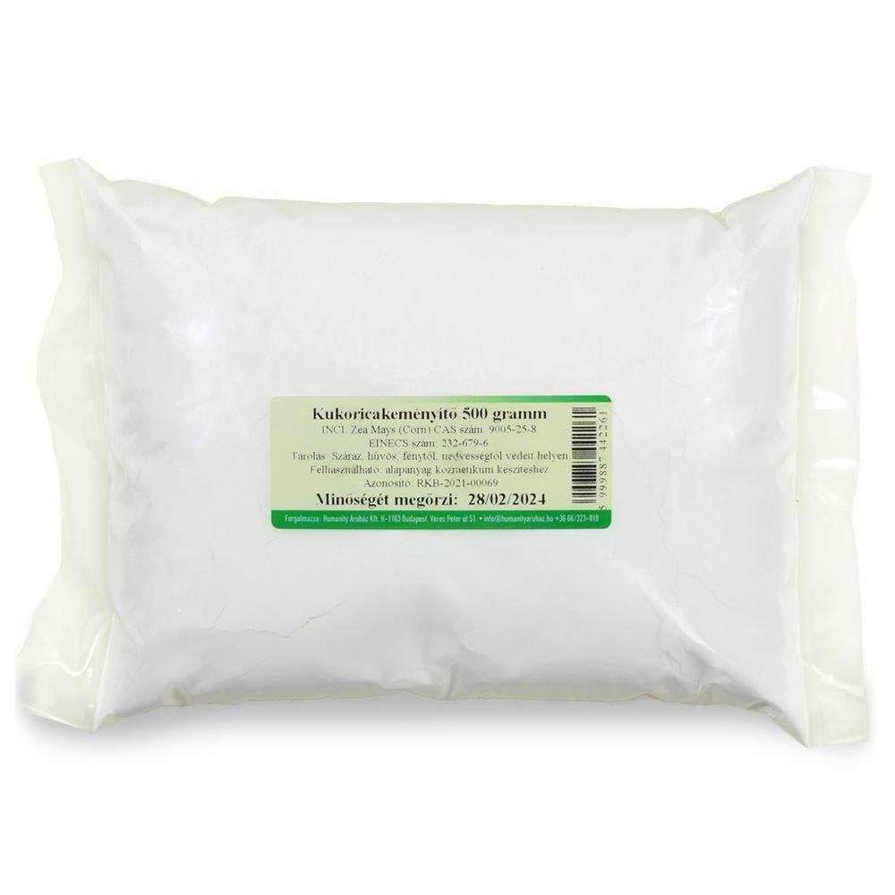 Kukoricakeményítő 500 gramm