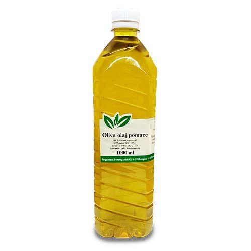 Oliva olaj pomace 1 l