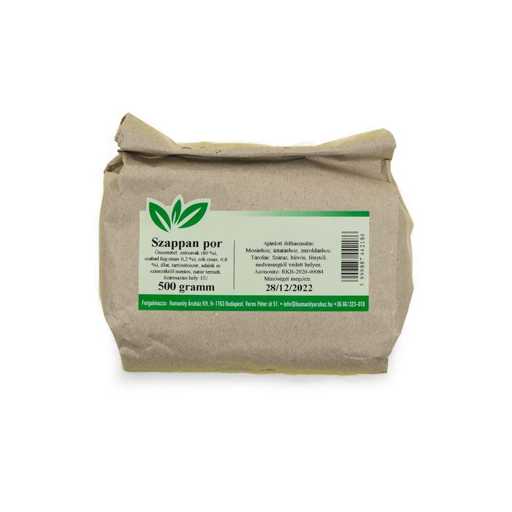 Szappanpor 500 gramm