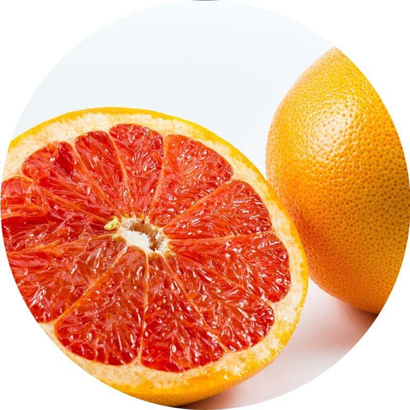 Grapefruit 100% tisztaságú, természetes illóolaj