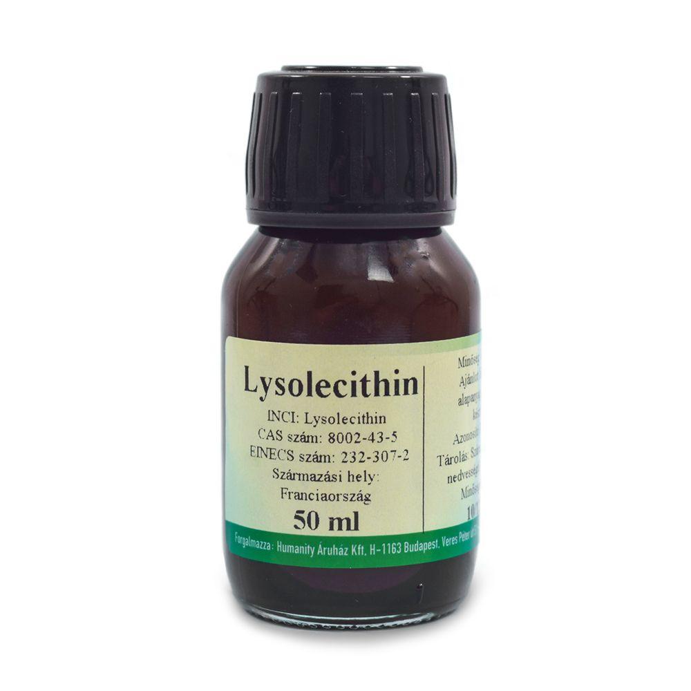 Lysolecithin