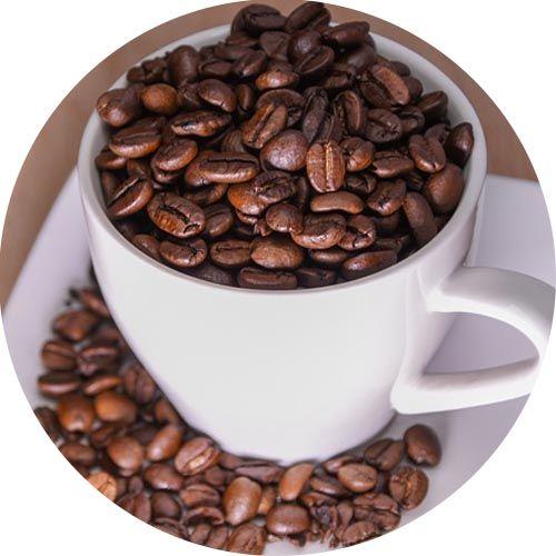 Kávé 100% illatolaj