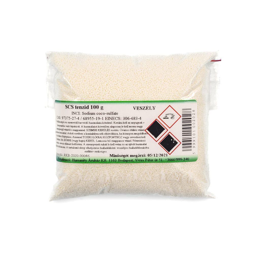 SCS Tenzid 100 gramm