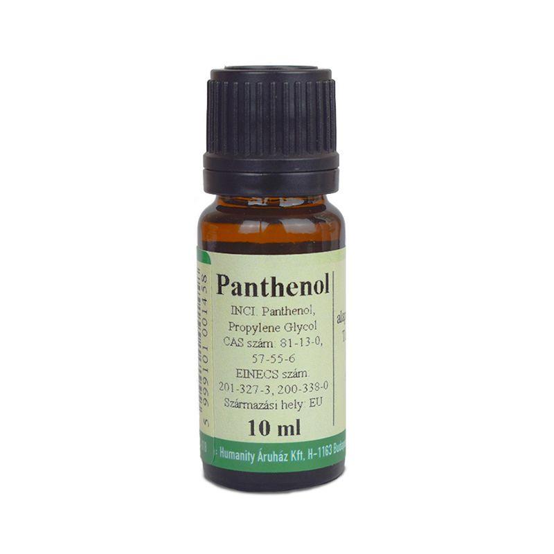 Panthenol-D / B5 provitamin 10 ml