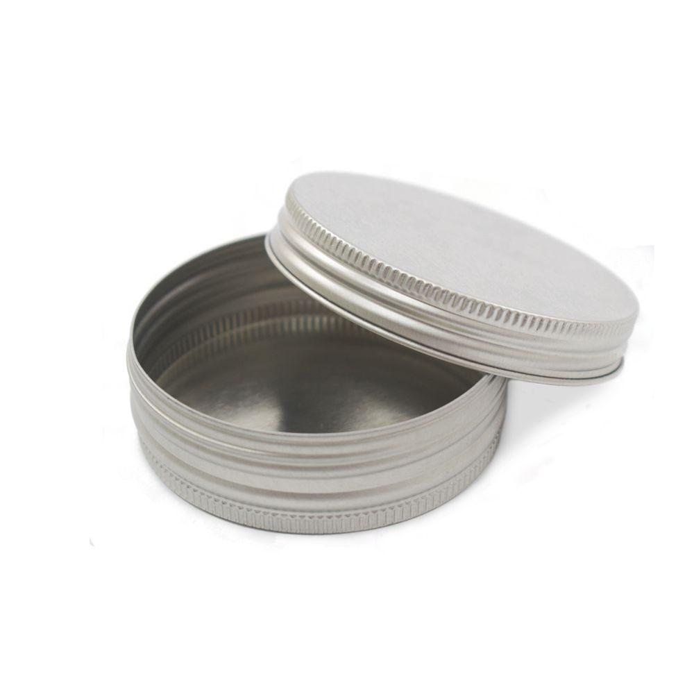 Alumínium tégely 50 ml-es