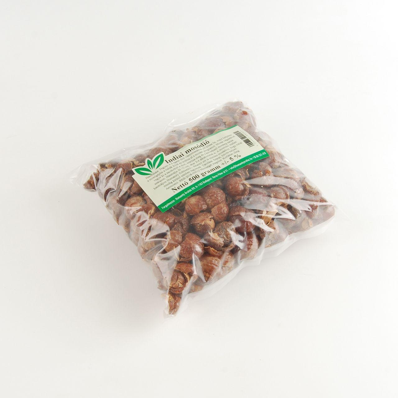 Mosódióhéj 500 gramm