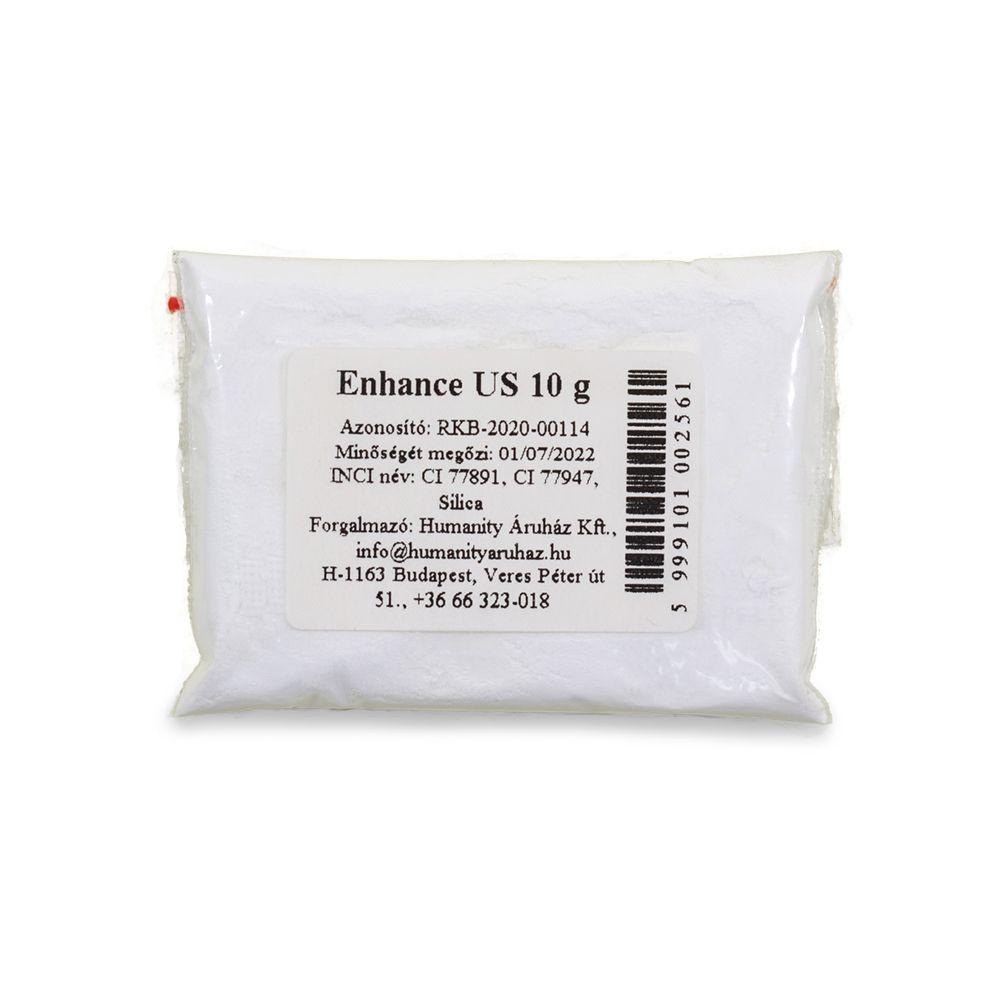 Enhance US / Ecocert Fizikai UV filter