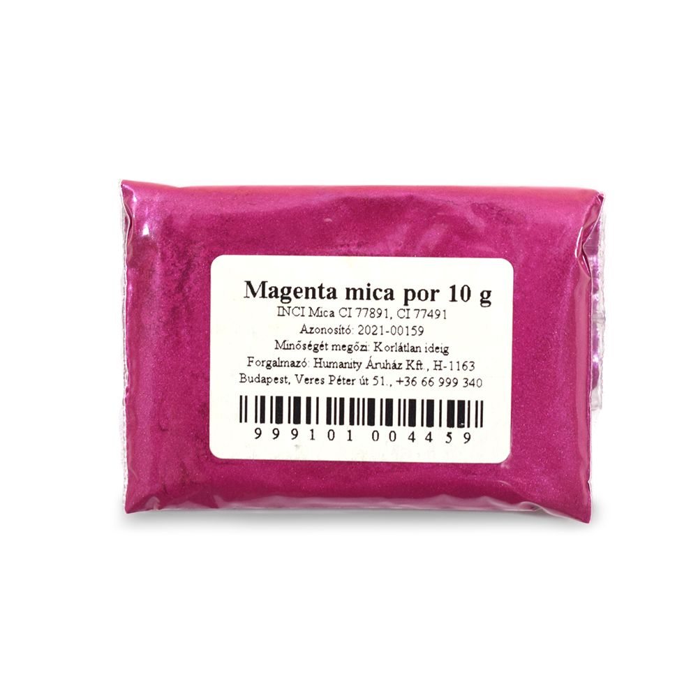Magenta mica 10 g