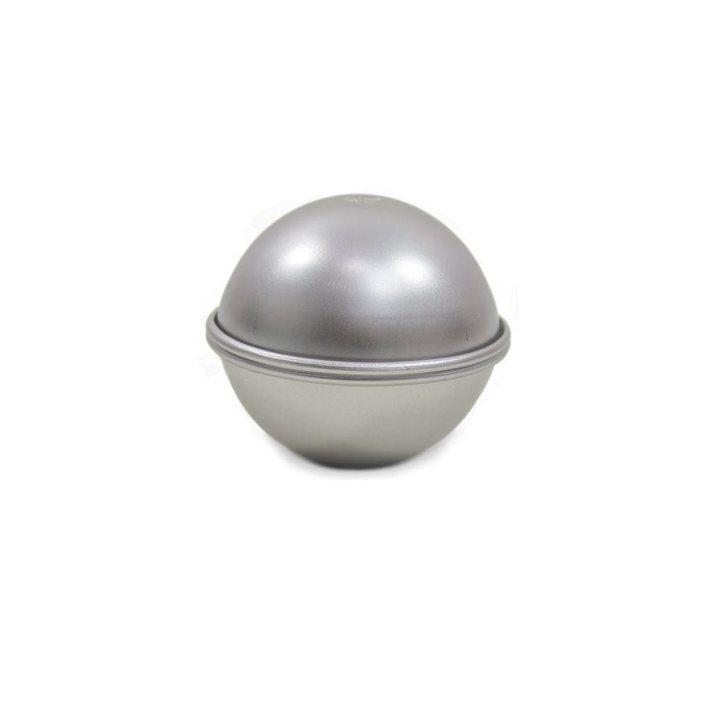 Fürdőbomba forma gömb