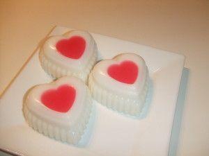Valentin napi szappankészítő csomag nagy