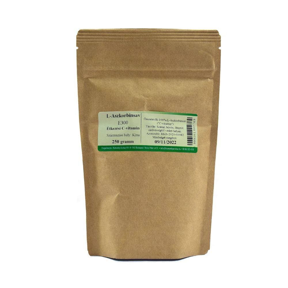 Aszkorbinsav 250 gramm