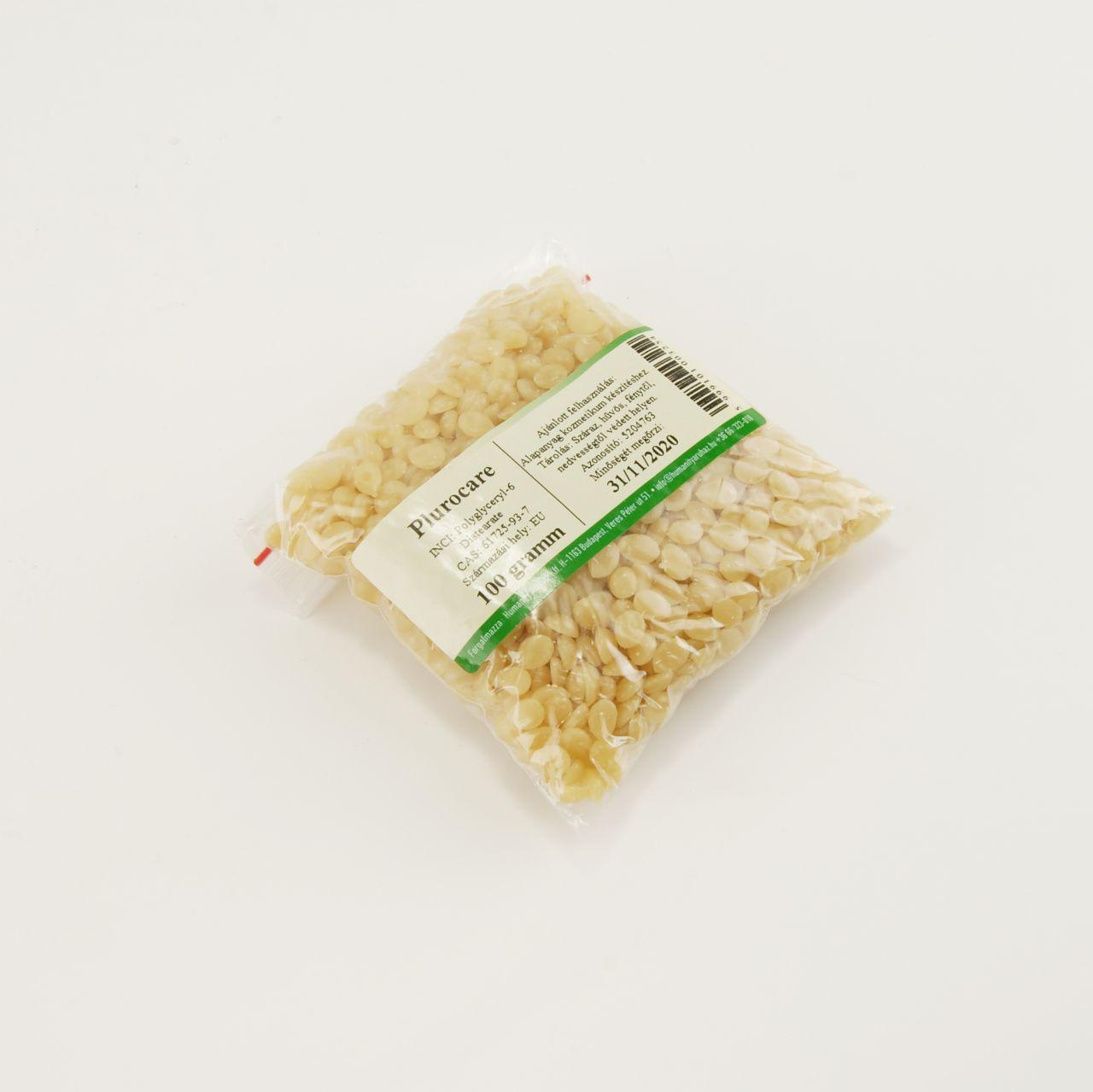 Plurocare 100 g ( növényi emulgeálószer )