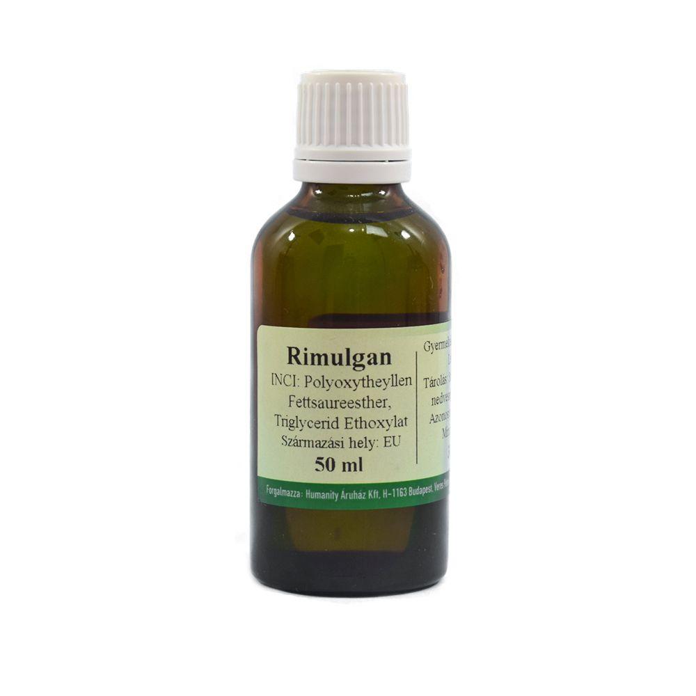 Rimulgan emulgeáló 50 ml