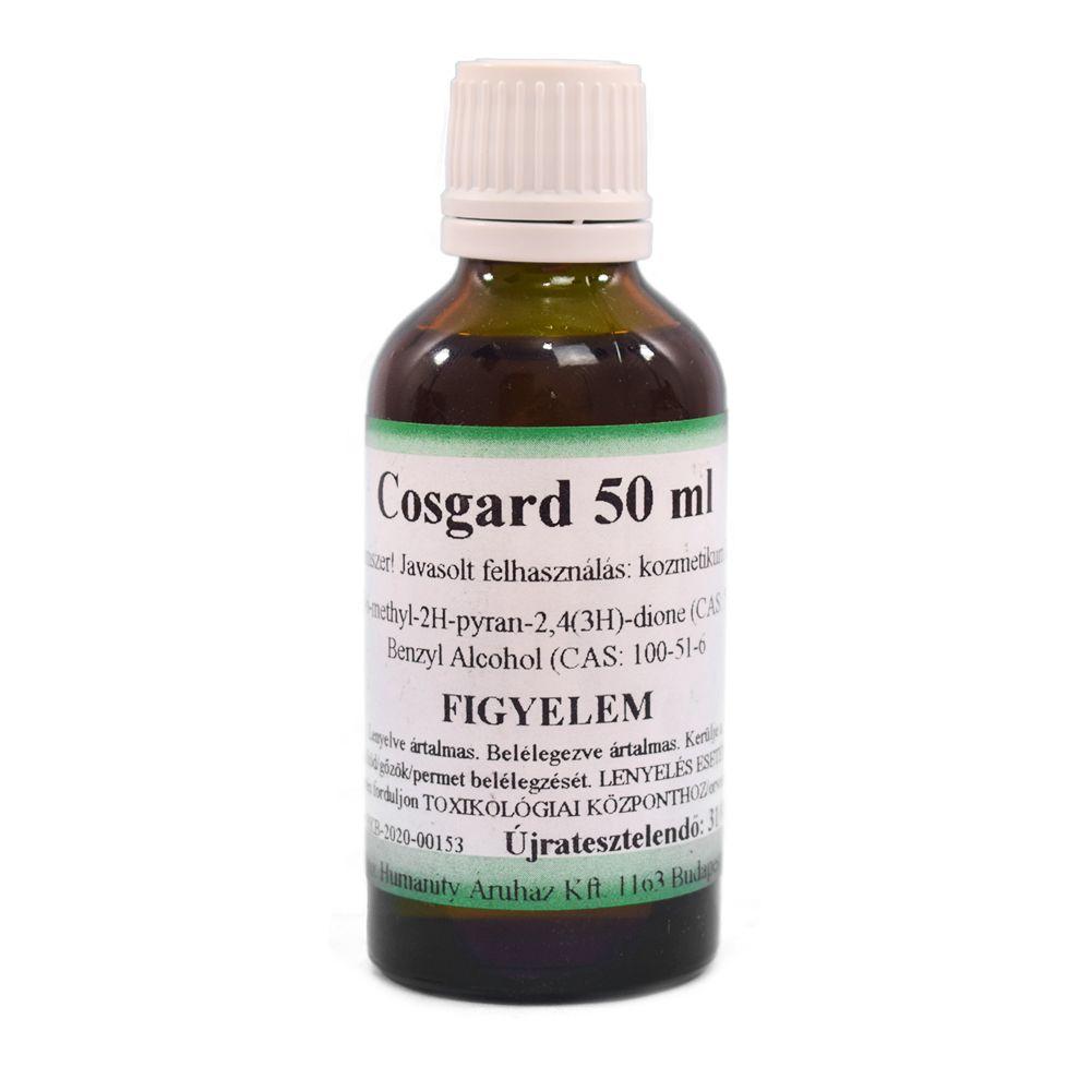 Cosgard 50 ml