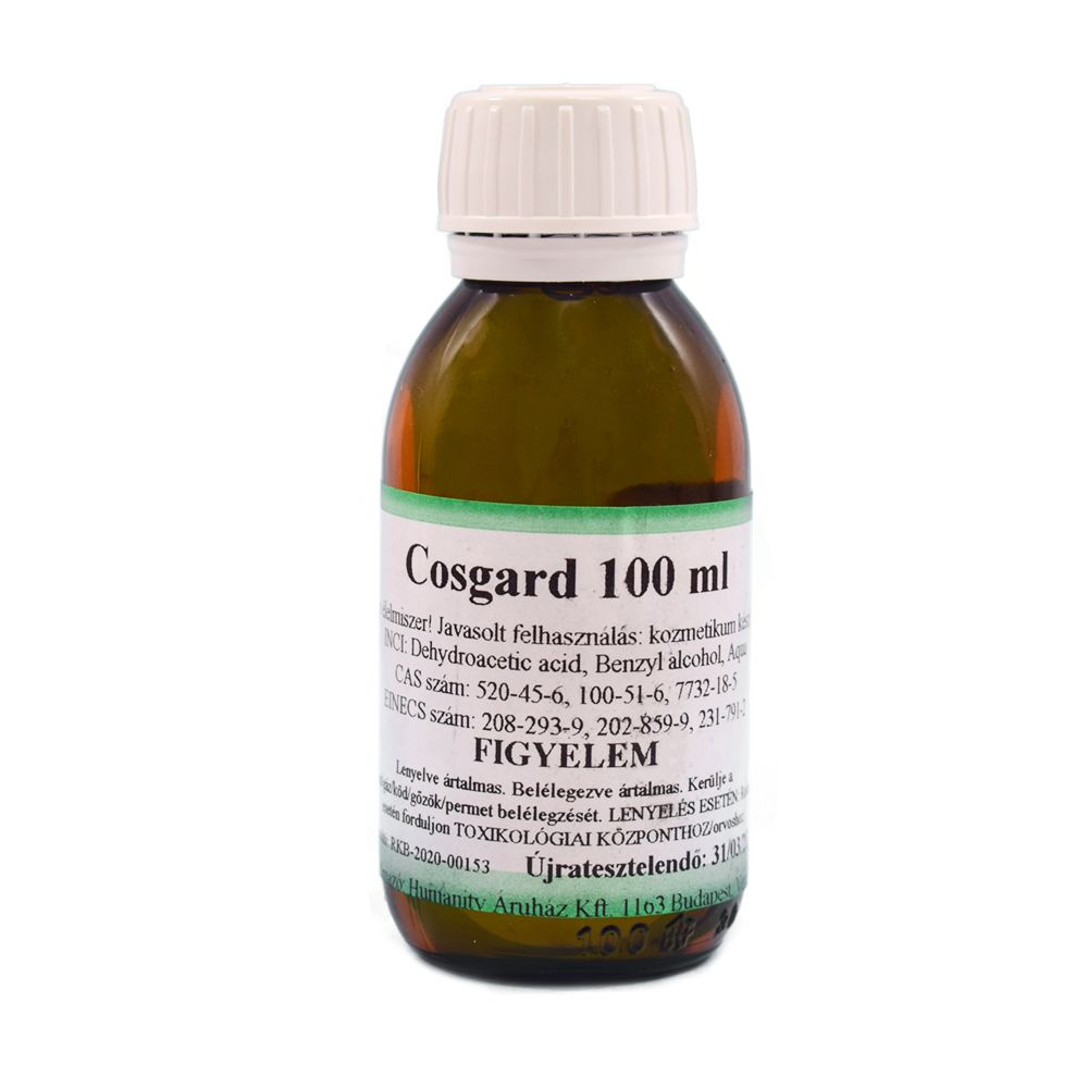 Cosgard 100 ml