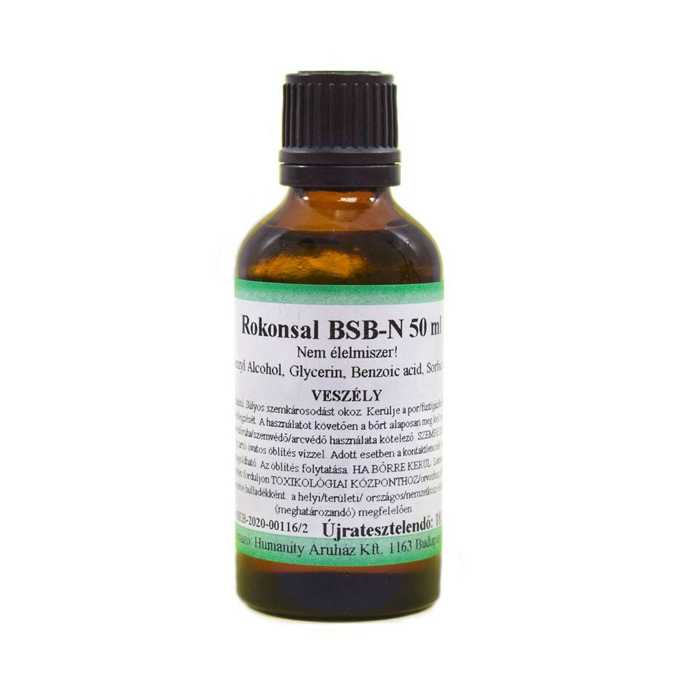 Rokonsal-BSB-N 50 ml