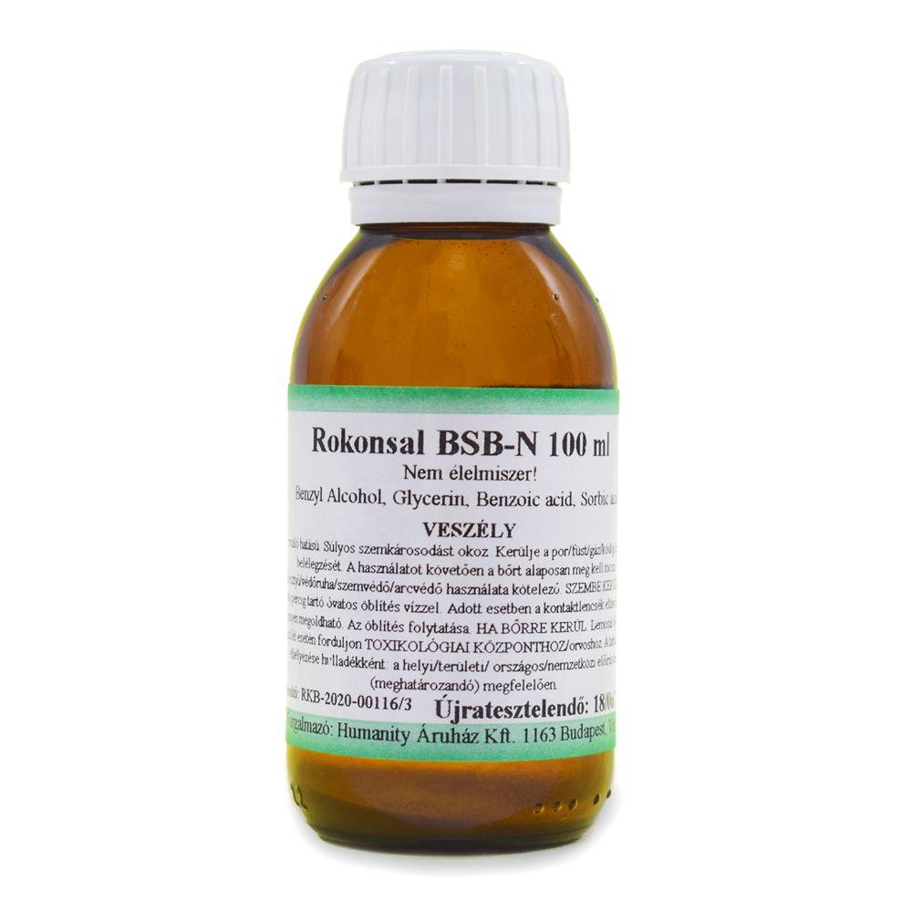 Rokonsal-BSB-N 100 ml