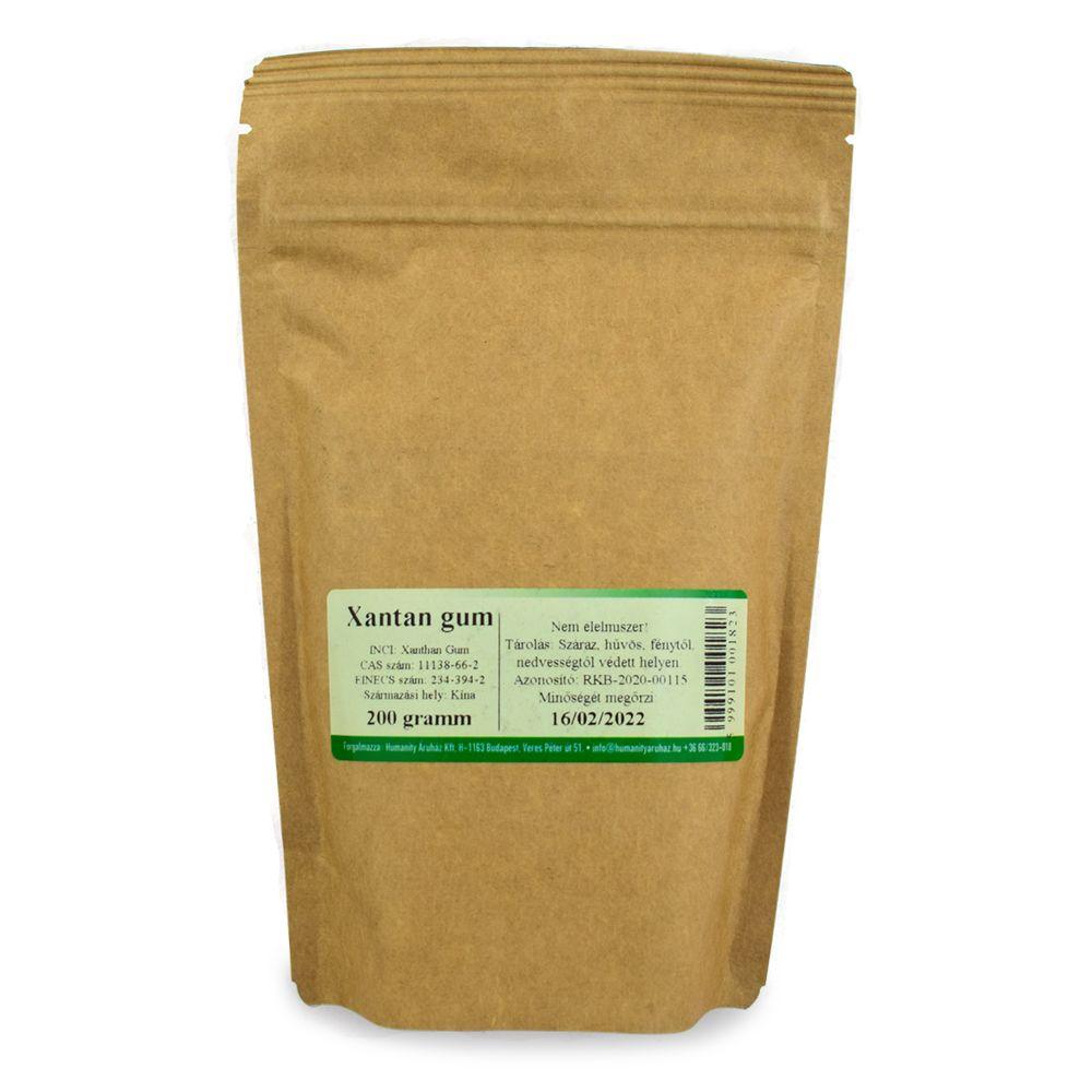 Xanthan Gum 200 g