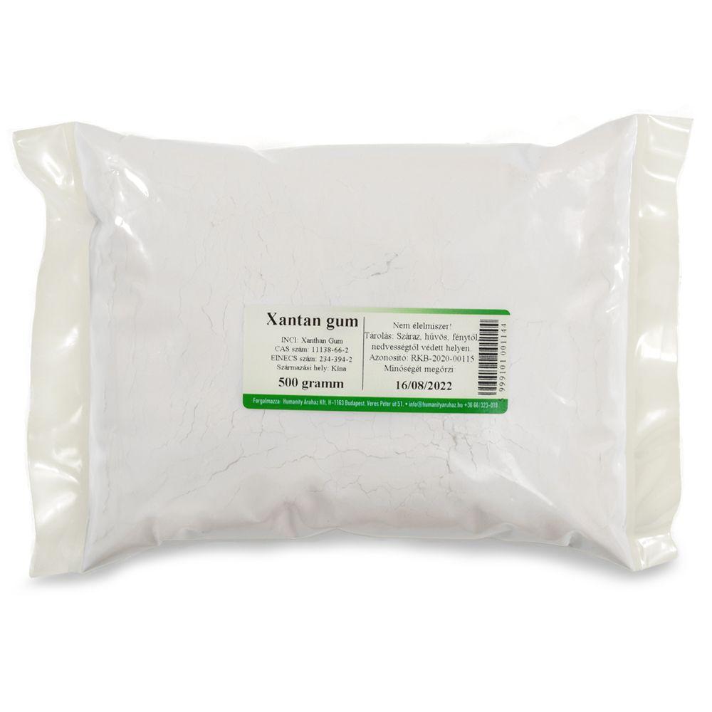 Xanthan Gum 500 g