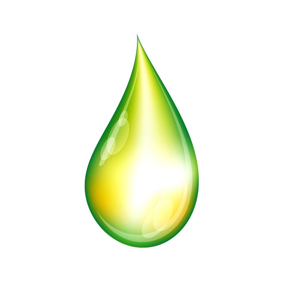 Gyertyaszínező pasztilla 5 g Zöld