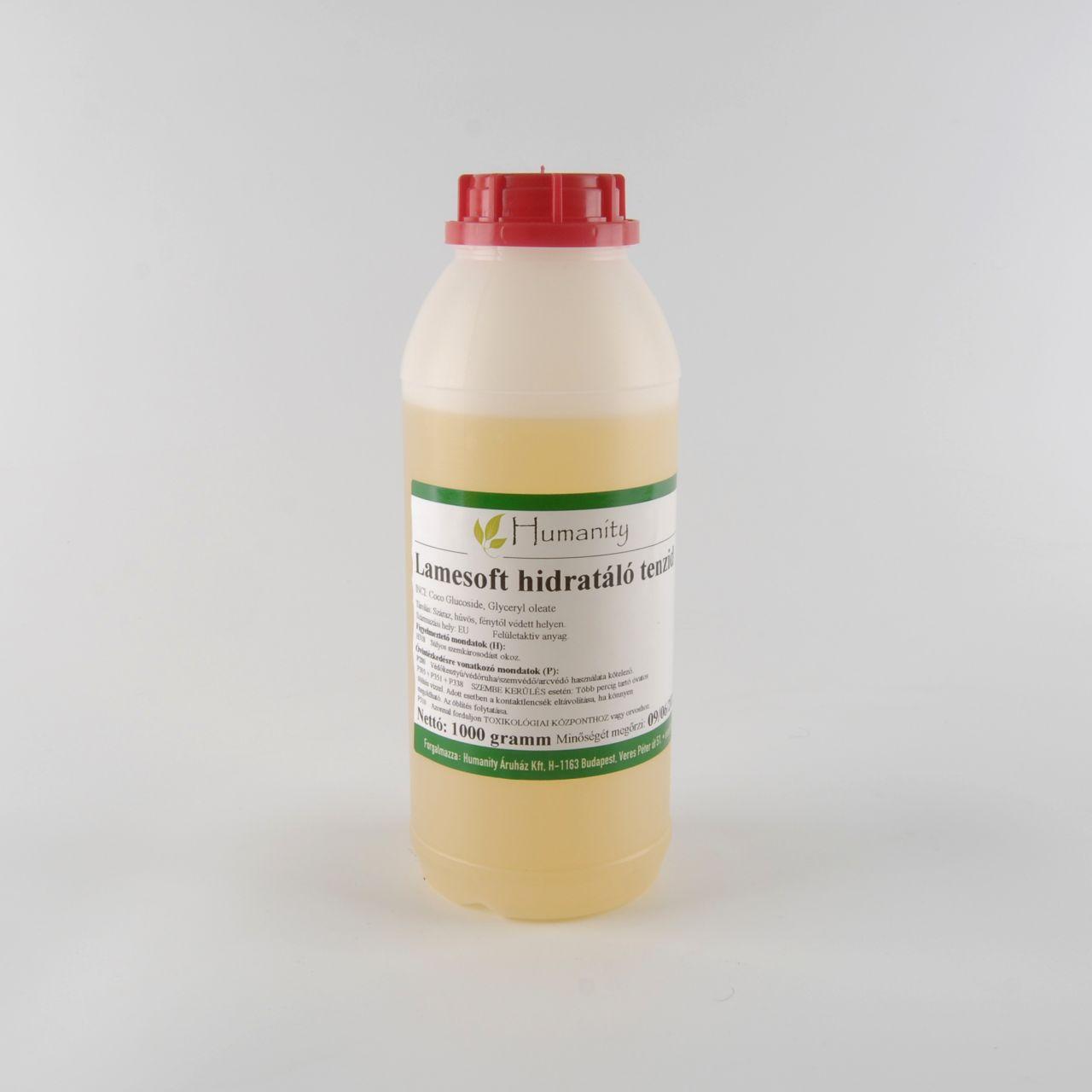 Lamesoft hidratáló tenzid 1000 g