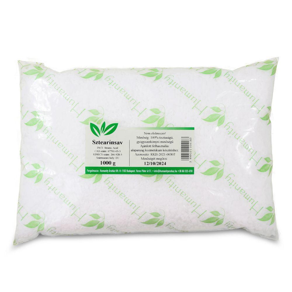 Sztearinsav 1 kg