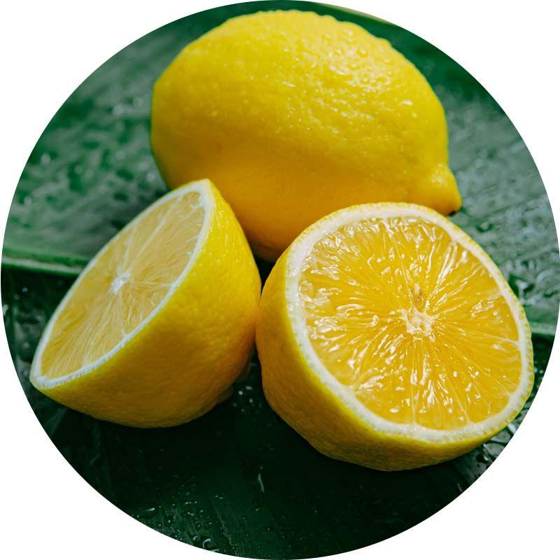 Citrom 100% tisztaságú, természetes illóolaj 100 ml