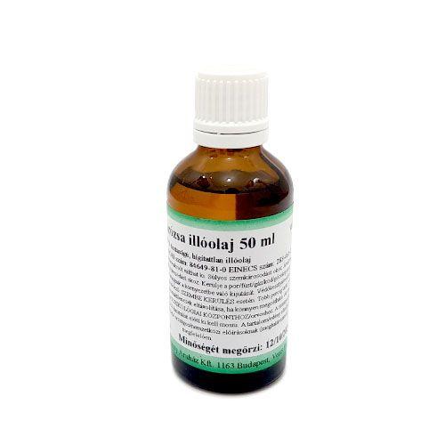 Pálmarózsa 100% tisztaságú, természetes illóolaj 50 ml