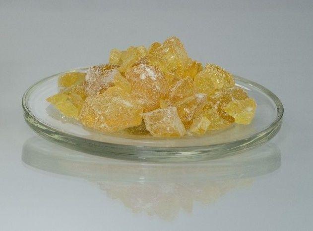 Fenyőgyanta (kolofónium) 1 kg