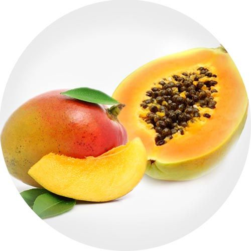 Papaya-mangó illatolaj 10 ml