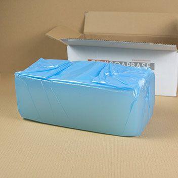 Zeni szappanalap párásodás- és SLS-mentes transzparens 9 kg