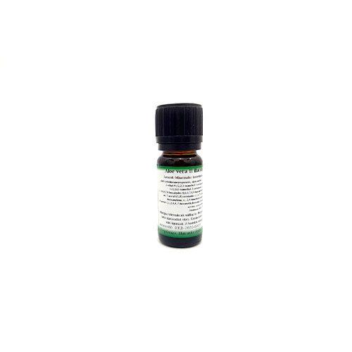 Aloe vera II illatolaj 10 ml